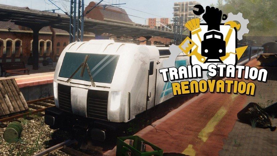 Éxito en la renovación de la estación