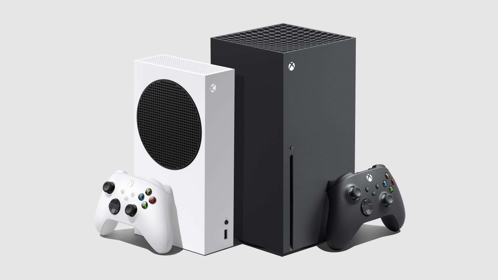¿Tienes una Xbox Series X?  ¿S?