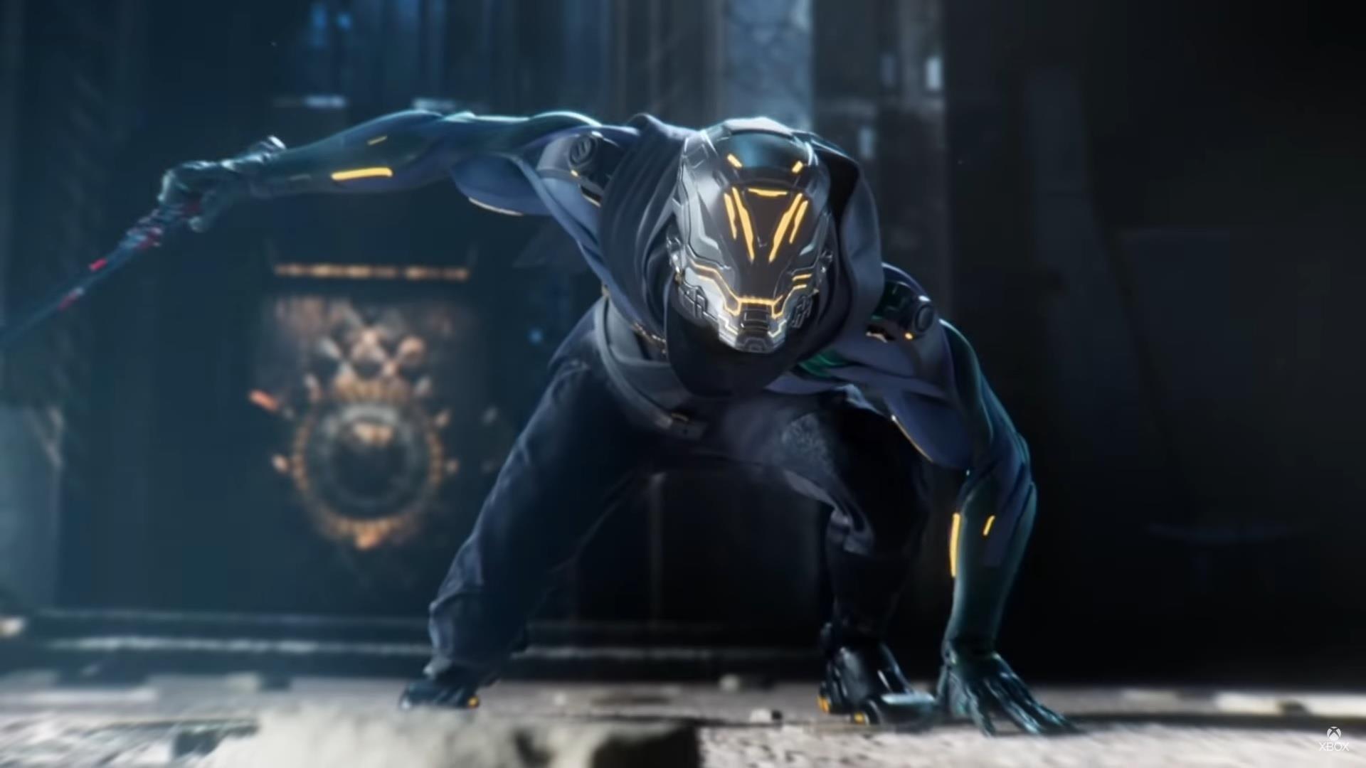 Ghostrunner Xbox Series X | S fecha de lanzamiento septiembre