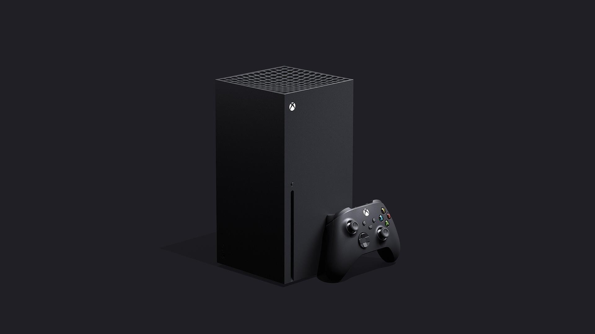 El concurso Xbox Game Pass Ultimate gana una de las cinco consolas Xbox Series X