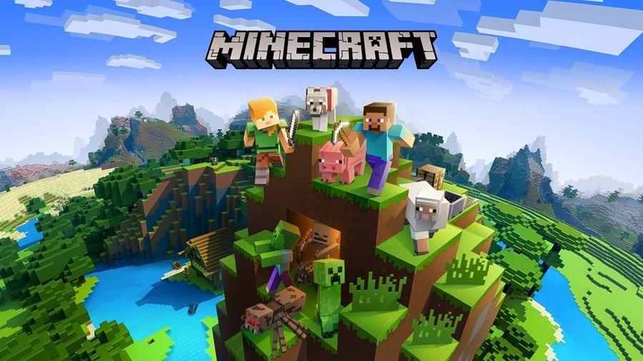 Logros de Minecraft